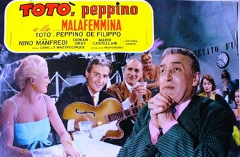 3-22 Totò, Peppino e la... malafemmina