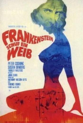3-3 La maledizione dei Frankenstein int