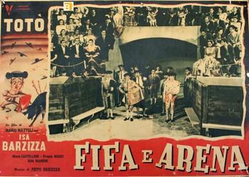 3-4 Fifa e arena