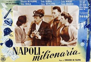 3-9 Napoli milionaria lc
