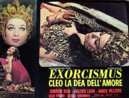 4-1 Exorcismus - Cleo, la dea dell'amore lc