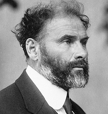 4-10 Gustav Klimt