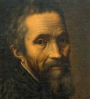 4-12 Michelangelo