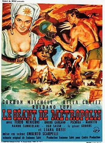 4-15 Il gigante di Metropolis int