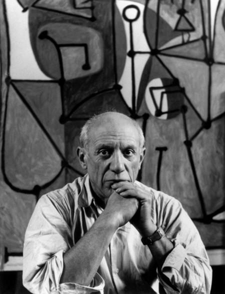 4-15 Pablo Picasso
