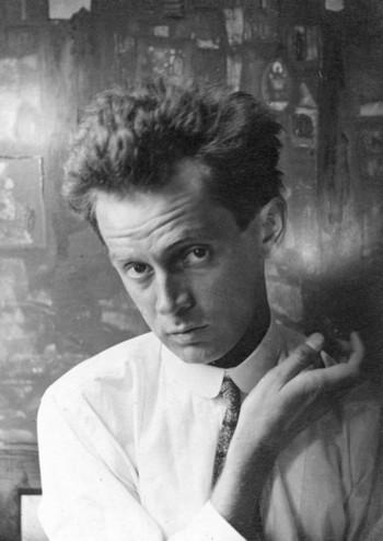 4-17 Egon Schiele