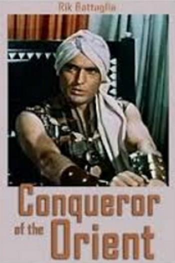 4-18 Il conquistatore dell'Oriente int