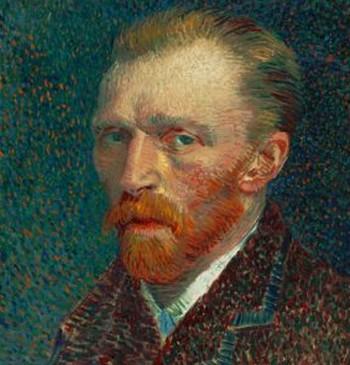 4-18 Van Gogh