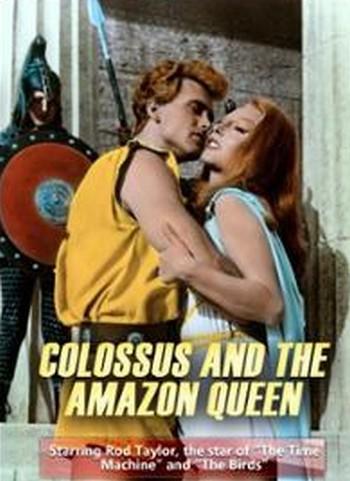 4-20 La regina delle amazzoni