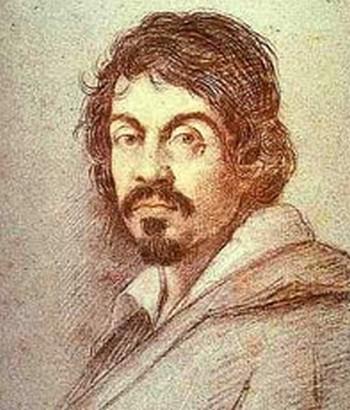 4-3 Caravaggio