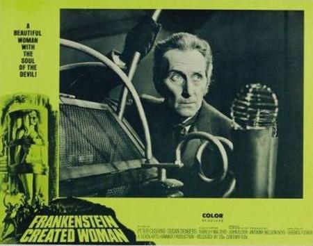 4-3 La maledizione dei Frankenstein lc