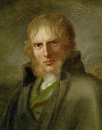 4-5 Caspar David Friedricht