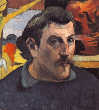 4-6 Paul Gauguin