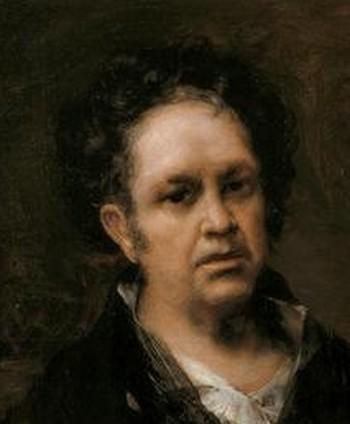 4-8 Francisco Goya