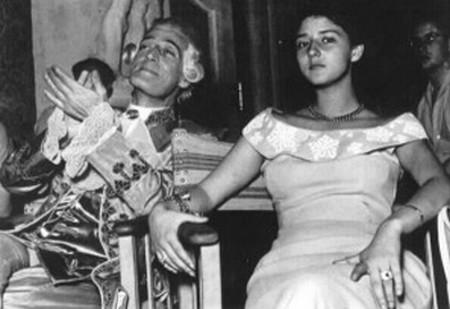 5-1 Totò e Liliana De Curtis