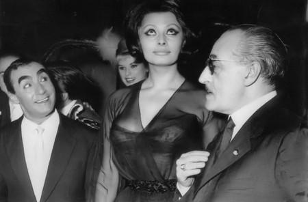 5-1 Totò e Sofia Loren