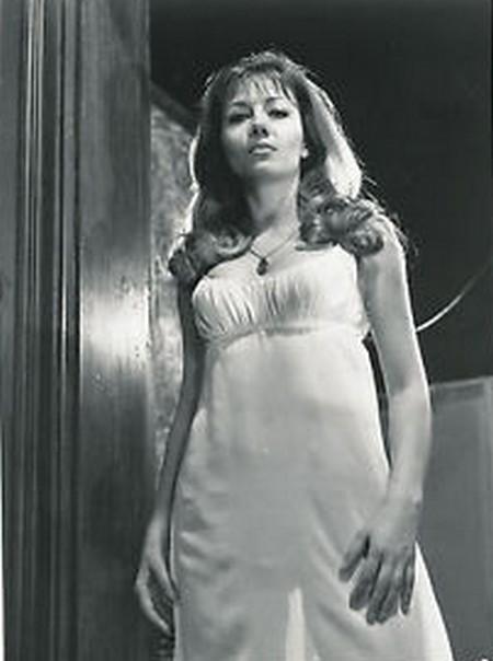 5-8 Ingrid Pitt