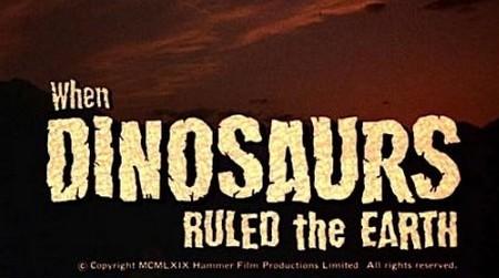 6-16 Quando i dinosauri si mordevano la coda inizio