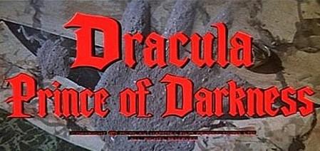 6-2 Dracula principe delle tenebre inizio