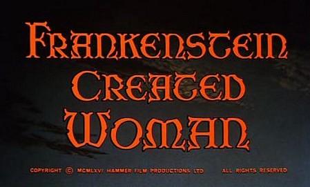 6-3 La maledizione dei Frankenstein inizio