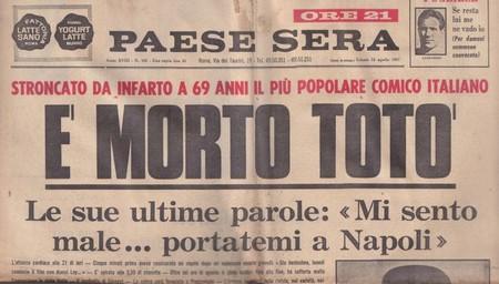 8-1 Totò giornale 1