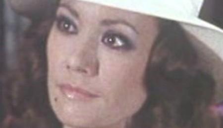Claudine Auger- Emmenez-moi au Ritz (TV Movie)