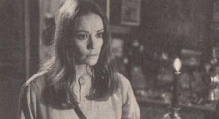 Claudine Auger-La nasse