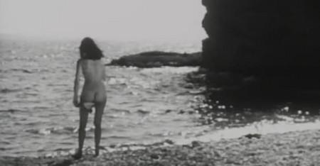 Claudine Auger-La notte del desiderio 1