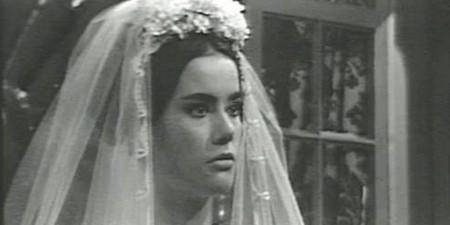 Claudine Auger-Le théâtre de la jeunesse