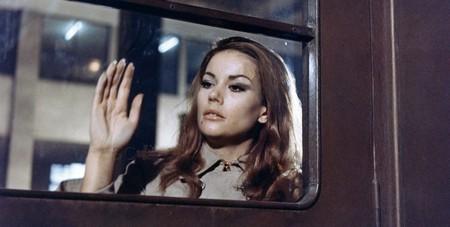 Claudine Auger-L'uomo di Casablanca