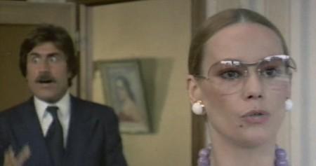 Claudine Auger-Prestami tua moglie
