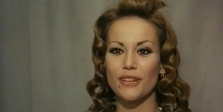 Claudine Auger-Scusi facciamo l'amore