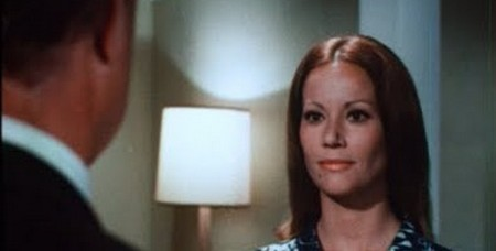 Claudine Auger-Summertime killer