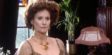 Claudine Auger-The Memoirs of Sherlock Holmes (TV Series)