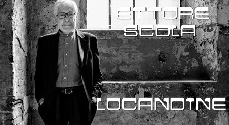 Ettore Scola banner locandine