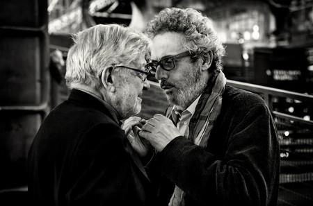 Ettore Scola foto 27