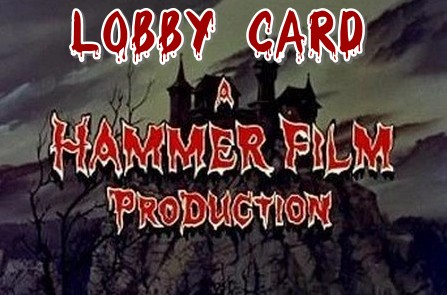 Hammer banner lobby card