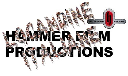 Hammer banner locandine italiane