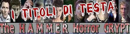 Hammer banner titoli di testa
