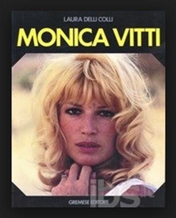 Monica Vitti libro 1
