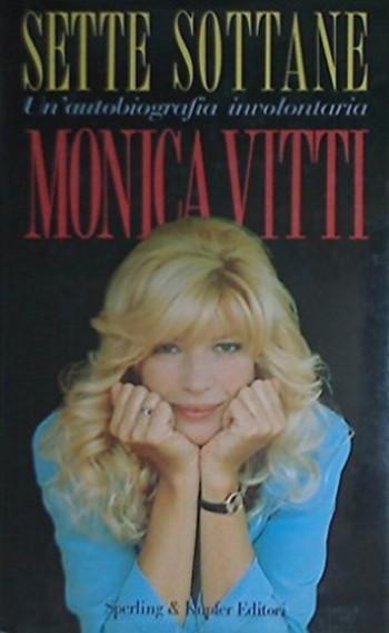 Monica Vitti libro 2