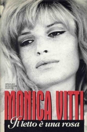 Monica Vitti libro 3