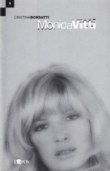 Monica Vitti libro 4