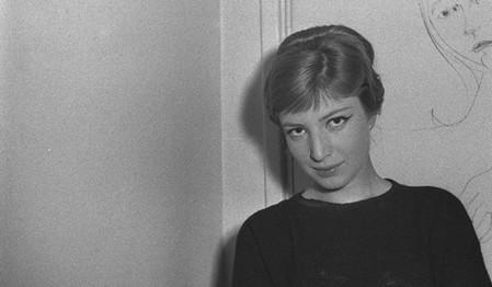 Monica Vitti tv Quel buon diavolo di commissario 1964