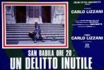 San Babila ore 20 un delitto inutile locandina3