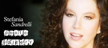Stefania Sandrelli Banner photogallery