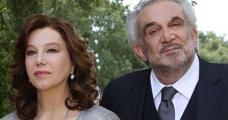 Stefania Sandrelli Una grande famiglia