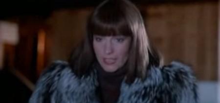 Stefania Sandrelli Vacanze di Natale 83