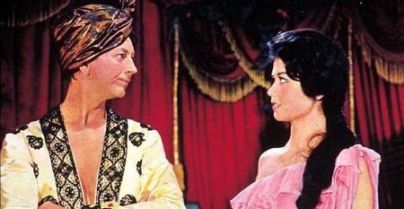 1-2 Le meraviglie di Aladino