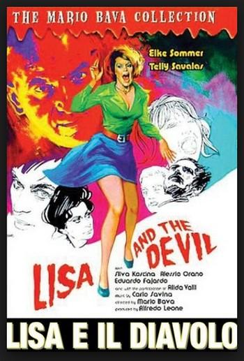 2-18 Lisa e il diavolo